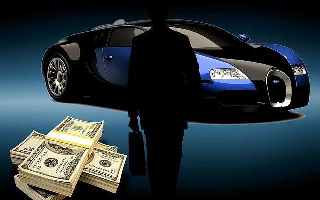 bohatství